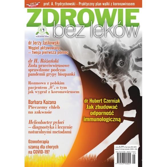 Archiwalny numer 06/2020