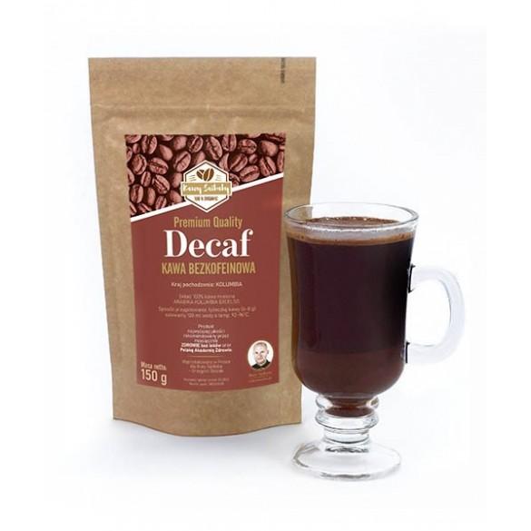 Kawa Decaf Kolumbia