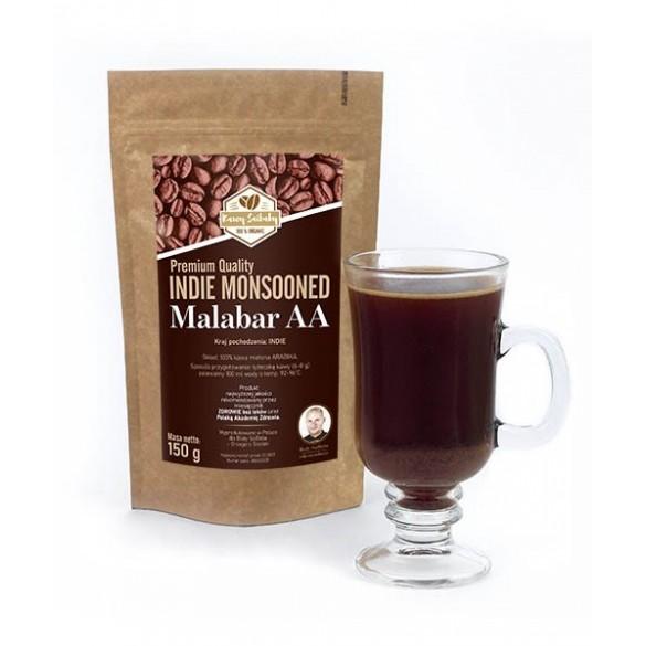 Kawa Indie Monsooned Malabar AA 150g