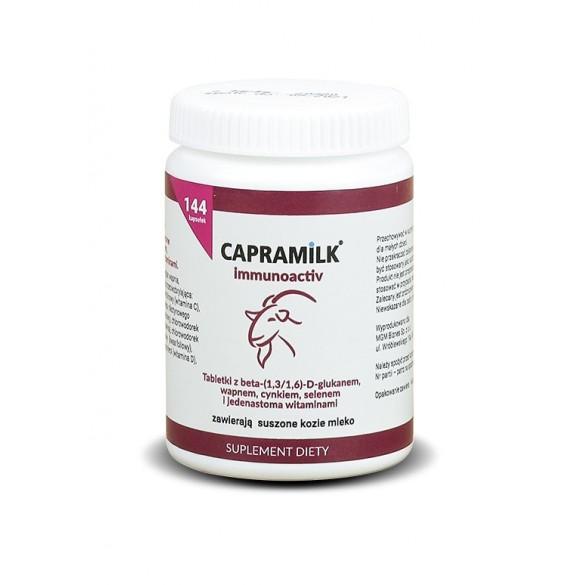 Capramilk immunoactiv bifi