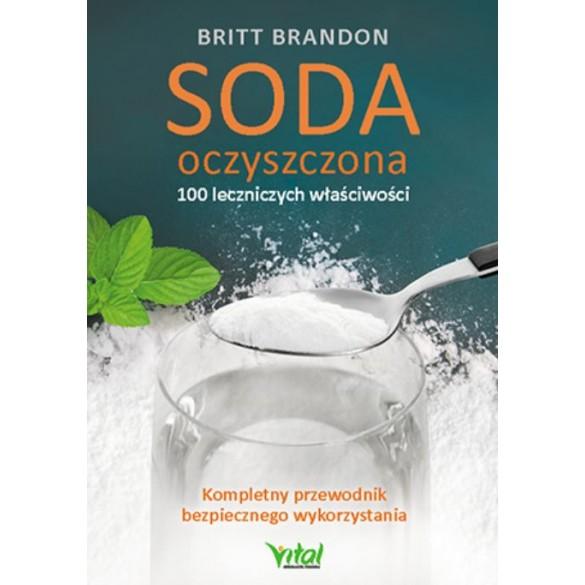 Soda oczyszczona – 100 leczniczych właściwości. Kompletny przewodnik bezpiecznego wykorzystania