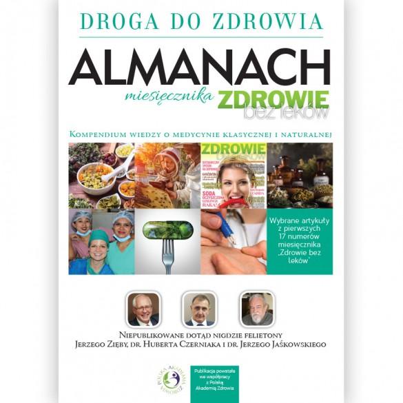 Almanach – Droga do zdrowia