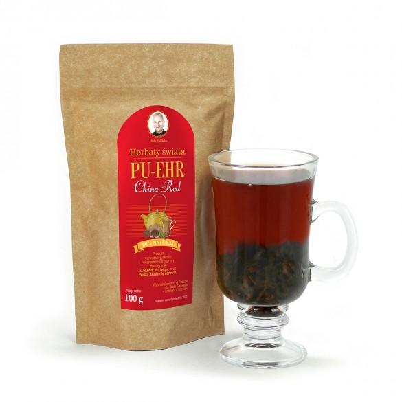 Herbata PU-ERH 100 g