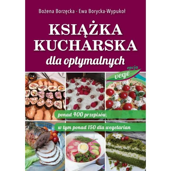 Książka kucharska dla optymalnych