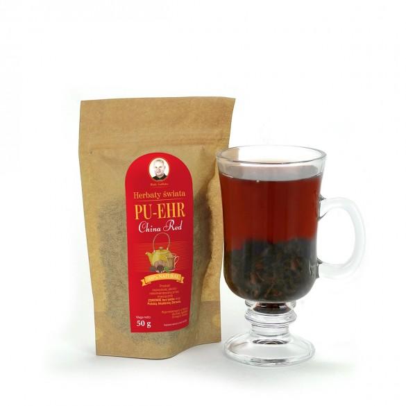Herbata PU-ERH 50 g