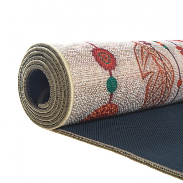 Mata do jogi z lnu (M5)