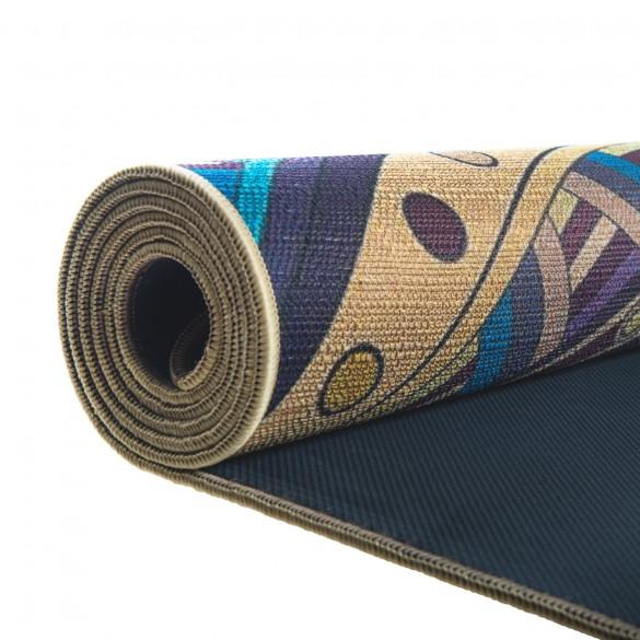 Mata do jogi z lnu (M6)