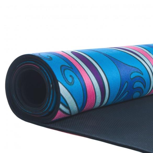 Mata do jogi z zamszu (J1)