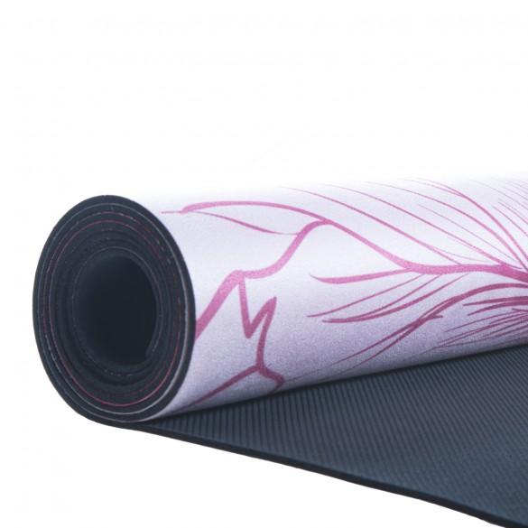 Mata do jogi z zamszu (J5)