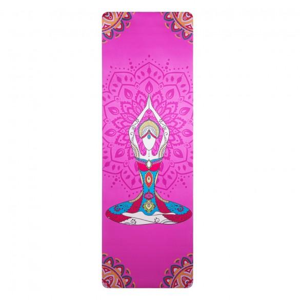 Mata do jogi z zamszu(J11)
