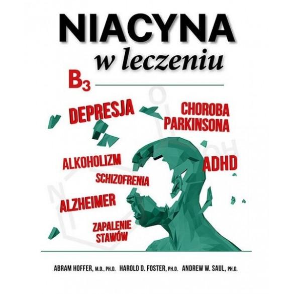 Niacyna (B3) w leczeniu