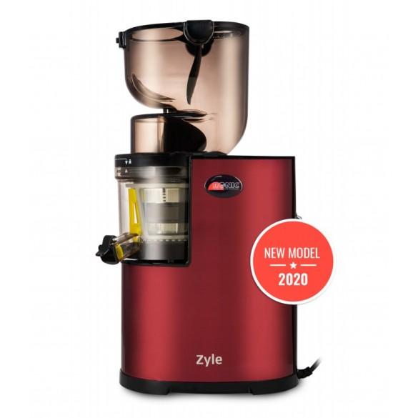 Wytłaczarka - wyciskarka soku RONIC® Zyle WSJ 2020 Semi-professional (czerwona)