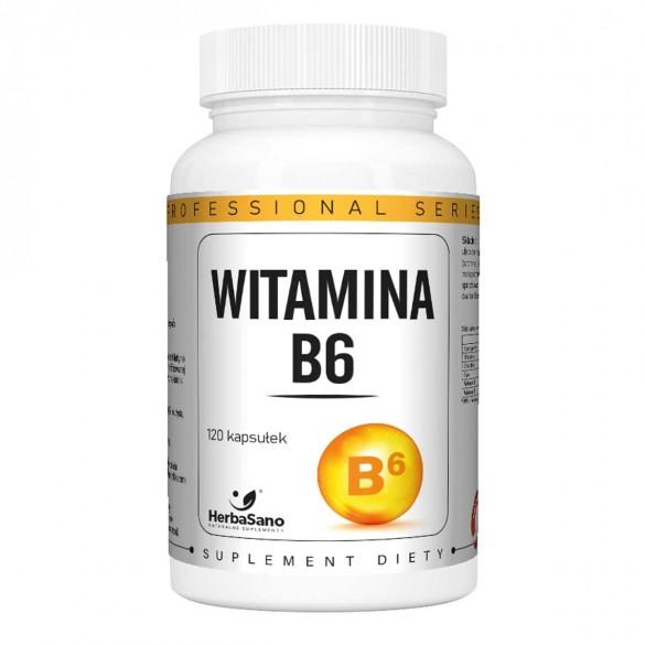 Witamina B6 5