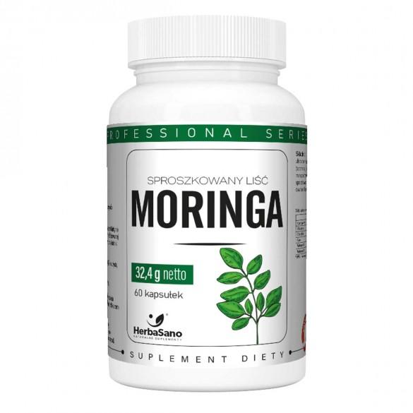 Moringa Oleifera 5