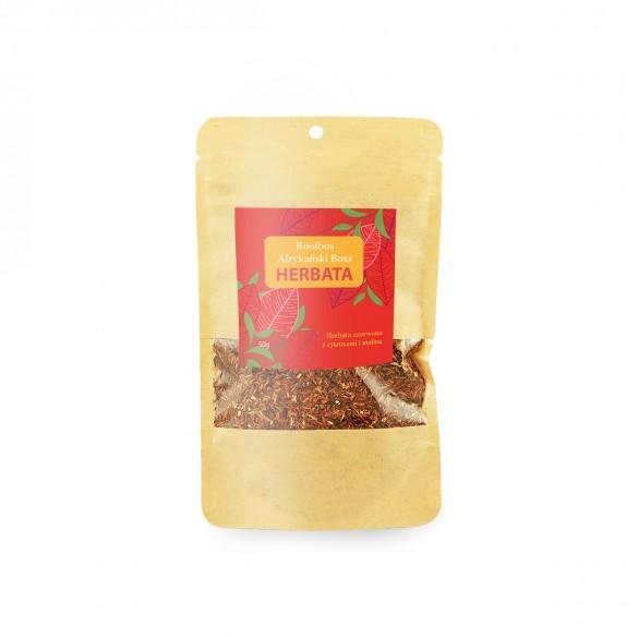 Herbata Rooibos - Afrykański Busz 50g