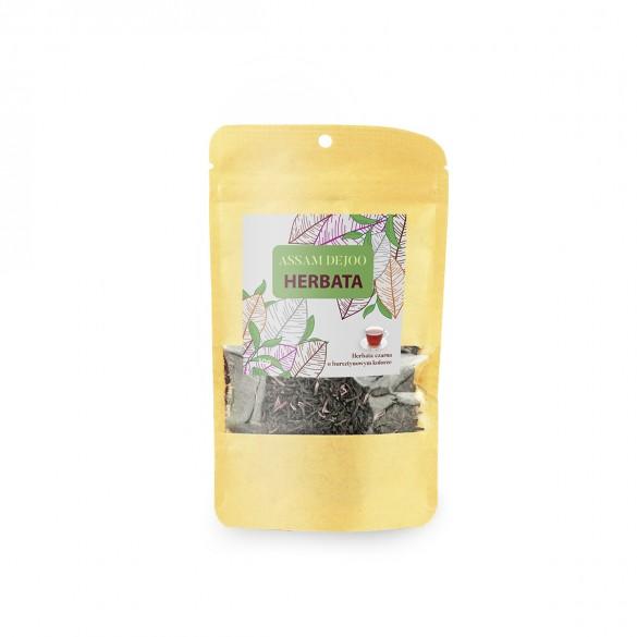 Herbata czarna Assam Dejoo - 50g