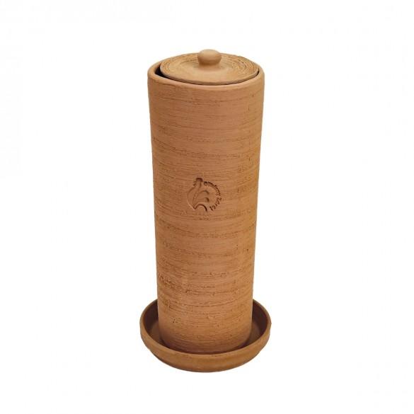 Tuba gliniana średnia Anisia poj. 1 litr