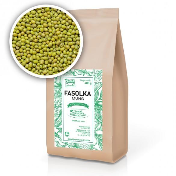 Fasolka Mung