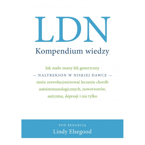 LDN Kompendium wiedzy red. Linda Elsegood